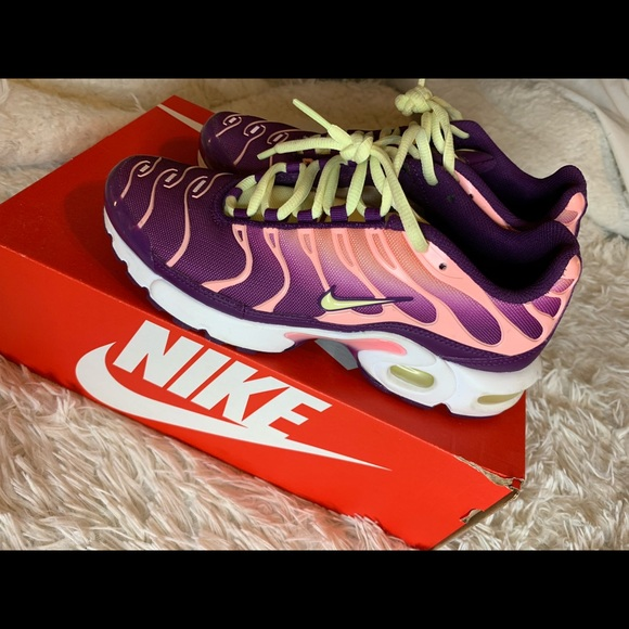 separation shoes bfe1f 32895 Nike Air Max Plus